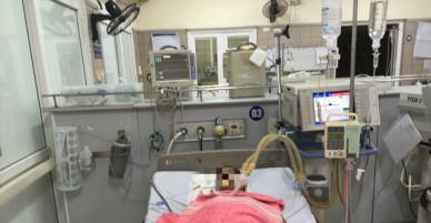 Uống rượu liên miên cổ vũ U23 Việt Nam, bệnh nhân suy gan, hỏng tụy