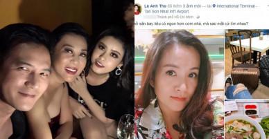Trương Quỳnh Anh tình cảm bên Tim, lên tiếng giữa tin đồn 'đá đểu' vợ Bình Minh