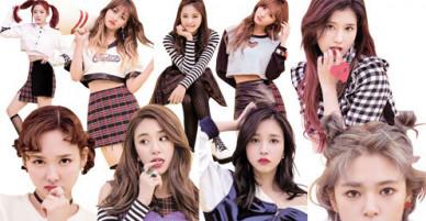 Quiz: Bạn thấu hiểu các nhóm nhạc nữ Kpop đến đâu? (2)
