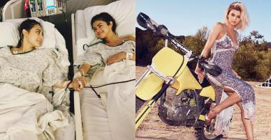 Tình yêu mặn nồng với Justin Bieber đã khiến Selena ngày càng 'lên sắc' đáng kinh ngạc