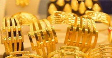 Giá vàng hôm nay 11.2: Ngược chiều với giá vàng thế giới?