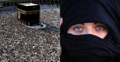 Phụ nữ bị quấy rối tình dục ở lễ hành hương lớn nhất thế giới