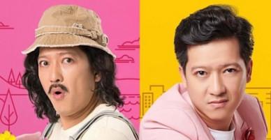 Trường Giang diễn chưa trọn vai anh em song sinh trong phim Tết