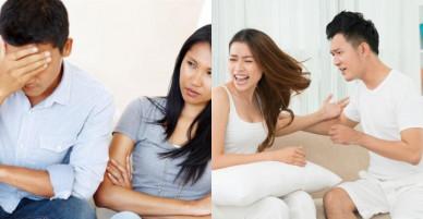 Vợ thông minh chớ dại nói 10 câu này với chồng dù cho đang tức tối đến đâu!