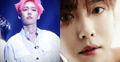 Xuất hiện nam thần tượng nhà YG xinh đẹp đến nỗi bị tưởng nhầm là… bạn gái của Mino (WINNER)