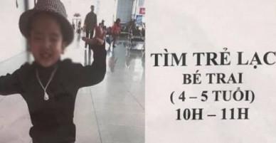 Phát hiện thi thể bé 5 tuổi mất tích khi mang theo iPhone 7