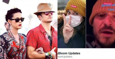 Katy Perry và Orlando Bloom bị đồn tái hợp, bí mật đi nghỉ ở Maldives