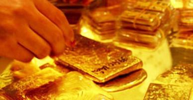 Giá vàng hôm nay 14.2: Tiếp tục tăng mạnh những phiên cuối năm?