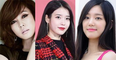 5 'chị đại' sẵn sàng tranh đấu trên truyền hình Hàn Quốc năm 2018