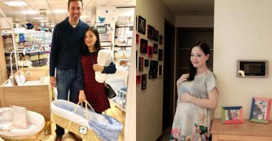 Lan Phương tiết lộ kế hoạch đón Valentine và Tết cùng chồng Tây cao 2m