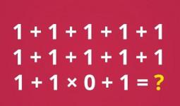 6 câu đố hại não thử thách người chơi