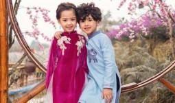Độc giả nhí Ngoisao.net chúc mừng xuân Mậu Tuất