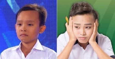 Hồ Văn Cường: Từ cậu bé nghèo đến ca sĩ nhí bảnh trai