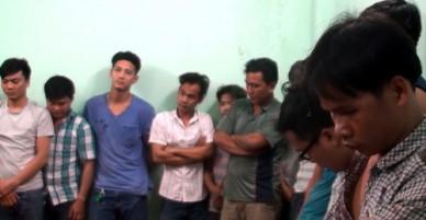 Giang hồ thanh toán bằng súng ở Đồng Nai do mâu thuẫn kinh doanh - VnExpress