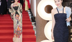 Hoa hậu Giáng My: Không có đam mê thì không thể thành công