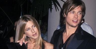 Brad Pitt và Jennifer Aniston đều đã độc thân, liệu họ sẽ tái hợp?