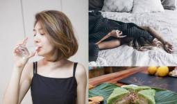 5 nên, 6 đừng để duy trì một sức khỏe thật tốt an hưởng Tết vui trọn vẹn