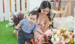 Ký ức về cái Tết buồn nhất cuộc đời của mẹ con diễn viên Thanh Trúc