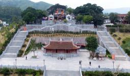 Ngôi đền thờ tướng quân nhà Trần ở vùng biên cương Tổ quốc - VnExpress