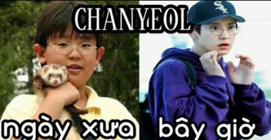 Các thành viên EXO lột xác thế nào sau khi debut - VnExpress iOne