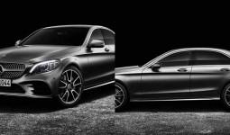 Mercedes-Benz nâng cấp nhẹ nhàng cho C-Class 2019