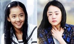Moon Geun Young - Em gái quốc dân Hàn Quốc vang danh châu Á