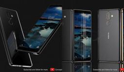 Ngắm Nokia 7 Plus ý tưởng có thể được HMD ra mắt tháng này