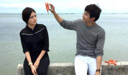 Lilly Luta hóa tiểu thư, yêu trai nghèo Lưu Quang Anh trong phim mới