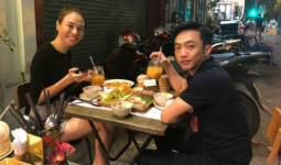 3 cặp đôi tin đồn đình đám Vbiz đưa nhau về nhà ăn Tết