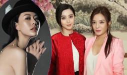 Đồng nghiệp nữ nói Triệu Vy dính líu cần sa, Phạm Băng Băng lẳng lơ