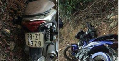Hai xe máy đấu đầu ngày tết, 3 thanh niên tử vong