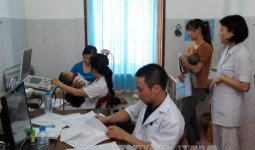 Trên 13.000 người bệnh được điều trị khỏi về nhà đón Tết