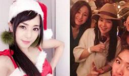 Mới cưới chồng 2 tháng, thánh nữ phim nóng Aoi Sora đã lùm lùm bụng bầu?