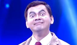 Người đàn ông Thái kiếm bộn tiền vì giống Mr Bean
