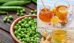 Tuyệt chiêu giải rượu cực hay từ chính những thực phẩm sẵn có trong bếp