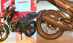 2018 Honda X-Blade 160 khiến Suzuki Gixxer lo ngại