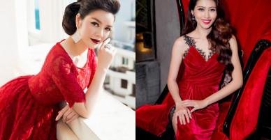 Lý Nhã Kỳ, Văn Mai Hương, Khánh Ngân…các quý cô tuổi Tuất xinh đẹp