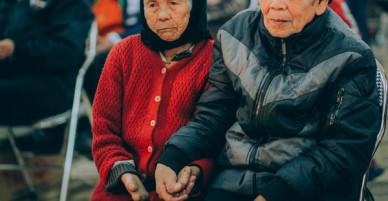 Những phận đời nên duyên ở làng phong Thái Bình: Tôi không nhớ mình vào đây lúc nào, nhưng ngày quen bà, tôi nhớ rõ lắm