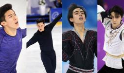 Những mỹ nam của làng trượt băng nghệ thuật: Olympic 2018 đã qua nhưng các chàng trai này vẫn khiến chị em đứng ngồi không yên