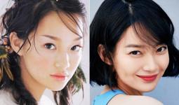 Nhan sắc của Cáo 9 đuôi Shin Min Ah qua 20 năm