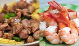 Thịt gà – món ăn quen thuộc ngày Tết tưởng dễ ăn nhưng hóa ra toàn ăn sai cách