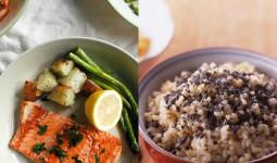 Danh sách 5 thực phẩm ăn vào buổi tối giúp giảm cân cấp tốc, lấy lại vóc dáng sau Tết