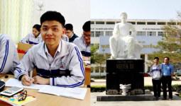 Chân dung cậu học trò phố núi hai năm liền đạt học sinh giỏi quốc gia