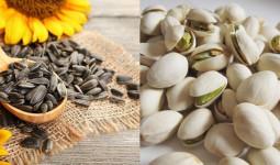 Đề phòng sức khỏe vì 3 loại hạt thường ăn trong ngày Tết