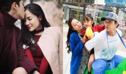 Lý Phương Châu: 'Tôi chưa nghĩ đến chuyện lập gia đình với Hiền Sến'