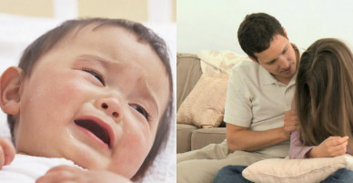 Nhiều khi thấy chồng chiều con trai, tôi lại lo lo