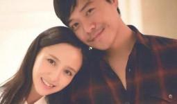 Vợ chồng Đồng Lệ Á âu yếm trong nhà hàng, chính thức quay lại sau scandal ngoại tình rúng động Cbiz
