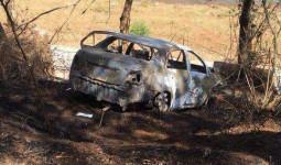 Vụ cha tưới xăng đốt ô tô chết cùng con nhỏ: Người chồng nghĩ quẩn khi vợ đòi ly hôn