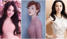 Đọ sắc dàn mỹ nhân Hoa ngữ cùng sinh năm 1982: Ai xinh hơn?