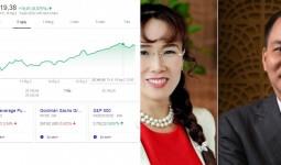 Thị trường chứng khoán sẽ biến động thế nào sau kỳ nghỉ Tết Nguyên đán?